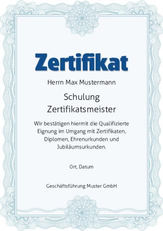 Zertifikat Kaufen Vorlage Zertifikat Teilnahmebestatigung 11
