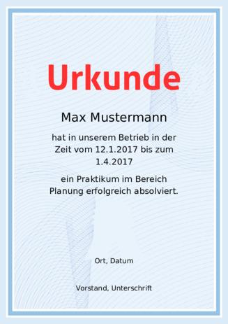 Urkunden Und Zertifikate Office Com 12